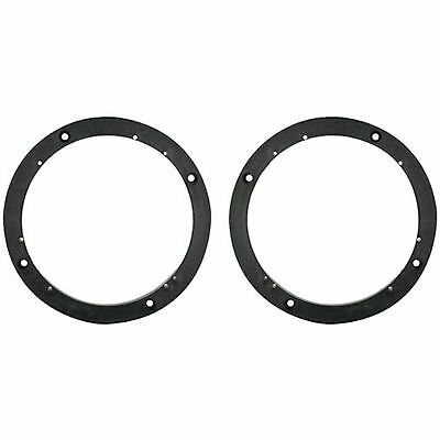 "Metra Universal 1/2"" Plastic Speaker Spacers 5.25/6/6.5 inch Speakers 82-4400"