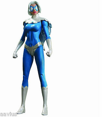 DC Direct Comic Collectible Brightest Day Series 3 Dove Collector Action Figure