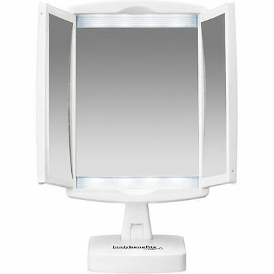 Conair CBE24 Glamour Compact LED Lighted Mirror