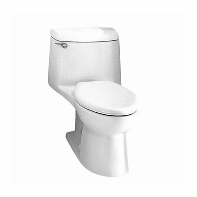 American Standard 735105-400.020 Champion-4 One-Piece Toilet Tank Cover for Mode