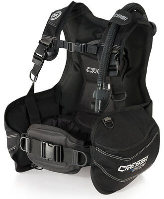 Cressi Start BCD for Scuba Diving