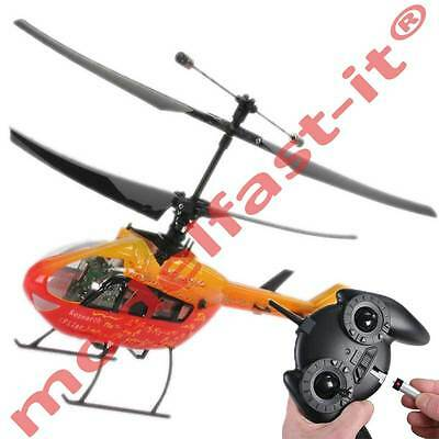 Revell Control 24074- RC Ready-to-fly 'Matrix' Elicottero 4CH semi professionale