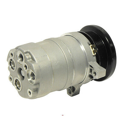 AC Compressor w// A//C Drier For Chevy G10 G20 G30 GMC G1500 G2500 G3500 1995 CSW