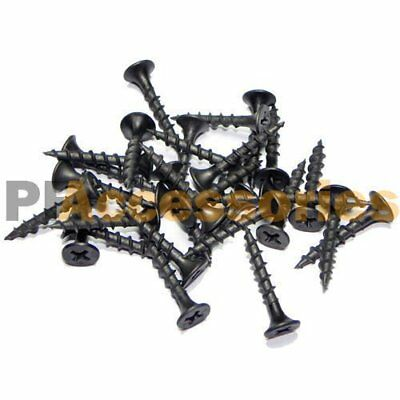 "120 Pcs All-Purpose Drywall Deck Screws # 6 x 1"" Bugle Head for Wood LOT of 120"