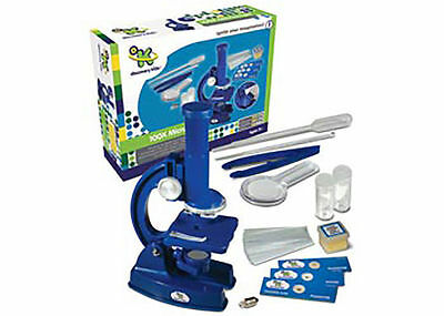 Discovery Kids 100x Microscope