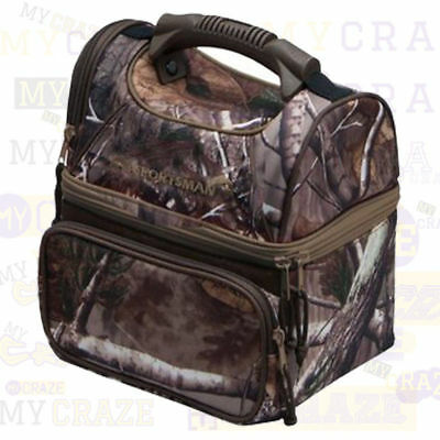 REALTREE Camo COOLER BAG Gripper 9 Igloo