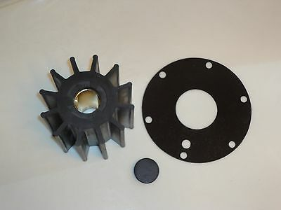 Impeller Kit Replaces Caterpillar Marine 153-9123 C32 with Sherwood g22012-01