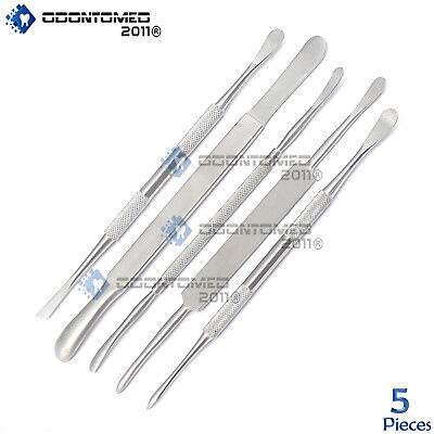 ODM 5 Periosteal Set Dental Elevator Surgical Instruments DN-441