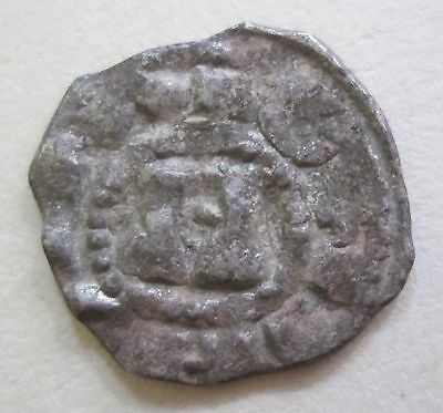 Crusader Silver Coin Archaeology