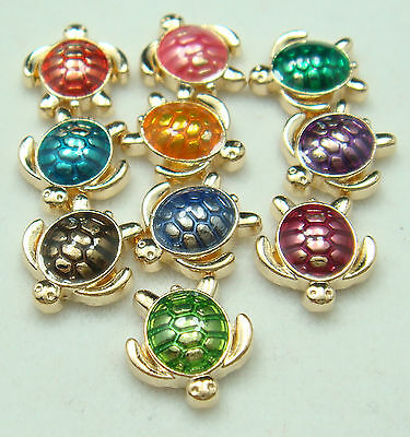 Wholesale GOOD QUALITY 40pcs Floating Charms for Glass Living Memory Locket D20