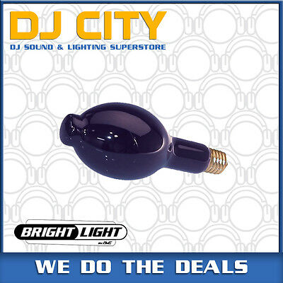 UV BLACKLIGHT replacement globe 400-watt party disco