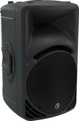 "Mackie SRM450 V3 Powered Speaker 1000w 2-Way 12"" Active Box Monitor - BNIB - ..."