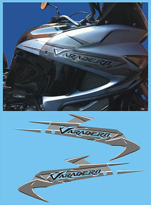 Kit completo Honda Varadero 2008/12 - adesivi/adhesives/stickers/decal