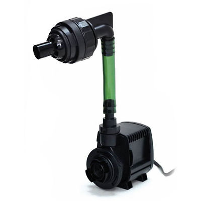 Dual Red Sea Max 130/130D Replacement Circulation Pump Replaces 980 (Sp-980)