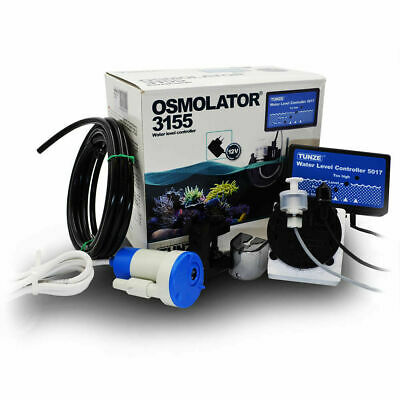 Tunze Osmolator Universal Ato 3155 - Aquarium Water Refill System Auto Top Off