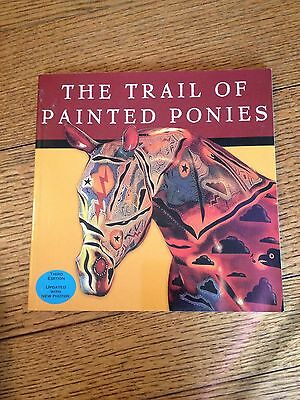 Trail Of Painted Ponies Book 3rd Edition