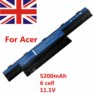 Battery for Acer Aspire 4741 7551 5750 5741 5551 5552 5742Z 4551 AS10D51 Laptop