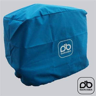 Outboard Motor boat Cover for 80-150 hp engines from Ducksback