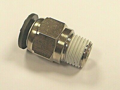 Imperial Push Fit Stud & Female Push Fittings,For Air ride Suspension Systems
