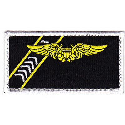 VF-103 Name Tag Patch Jolly Rogers