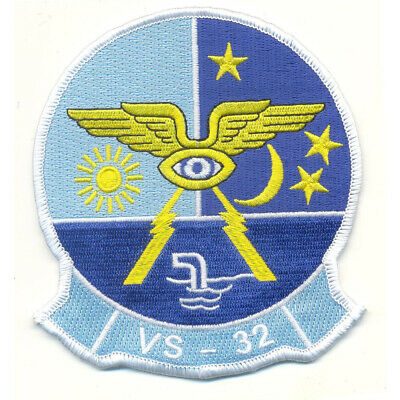 VS-32 Patch All Seeing Eye
