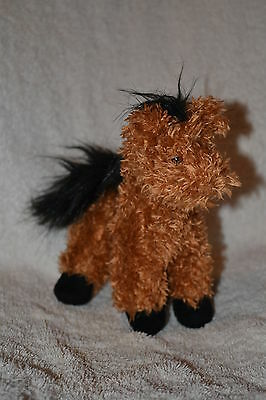Little Horse 7 inches