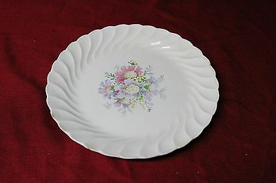 "Royal China 12"" Honey Lee Chop Plate/Platter Union Made in Sebring OH"