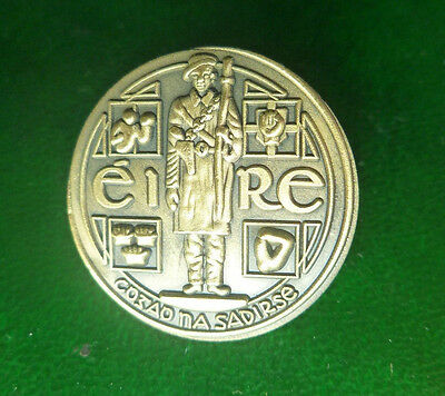 """Modern Irish IRA War of Independence Freedom Fighters Badge """"Cogad Na Saoirse"""""""