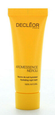 Decleor Aromessence NEROLI Hydrating NIGHT Face Balm 5ml TRAVEL SIZE
