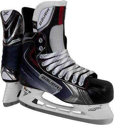 NEW Bauer Vapor X70 Ice Hockey Skates, Sr size,