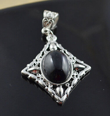 fashion jewelry  Natural hot Turquoise cute tibet silver PENDANT    **XL1414