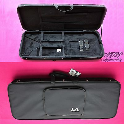 ETUI SEMI-RIGIDE ULTRA LEGER GUITARE ELECTRIQUE EGuitar FX Light Weight SoftCase