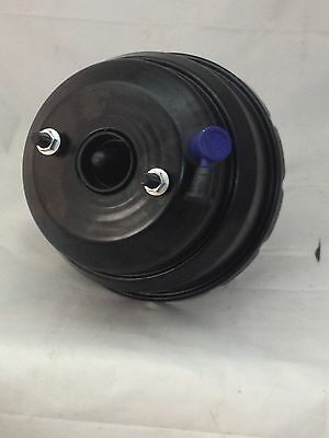 Holden HQ HJ HX HZ Black Power Brake Booster 8inch