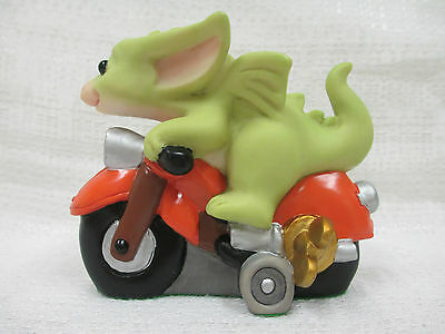 Whimsical World Of Pocket Dragons Scooter by Real Musgrave NIB