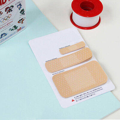 RMM Chic Bandage Sticker Post-it Bookmark Point It Marker Memo Flag Sticky Notes