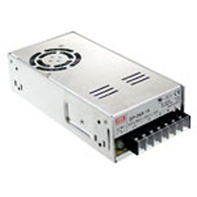 Mean Well SP-240-48 AC to DC Power Supply Single Output 240 Watt US Distributor