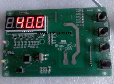 1pcs Frequency display for ultrasonic cleaner cleaning