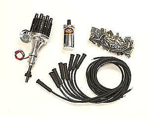 Pertronix BUNDLE006 Small Block Ford Ignition Package