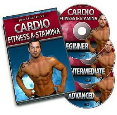 Profitable Duplication Business for Sale J.Spurling's 24 DVD Fitness Series