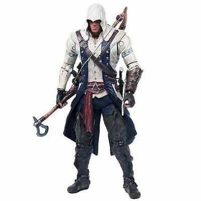 "McFarlane Toys Assassin's Creed Ⅲ 3 Connor 15cm/6"" Action Figure New Hot Loose"