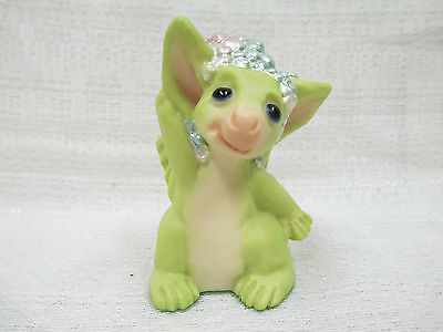 Whimsical World Of Pocket Dragons Wash Behind Your Ears by Real Musgrave NIB