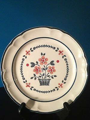 "Brambleberry by Hearthside 7-3/4"" Salad Plate"