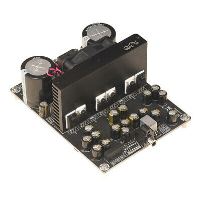 WONDOM 1X 750W Class D Audio Amplifier Board -IRS2092 Module Subwoofer Mono