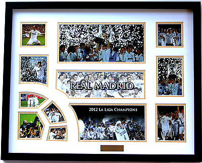New Real Madrid Limited Edition Memorabilia
