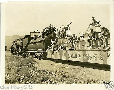 """SHANGHAI EXPRESS"" 1932 original movie still PHOTO 1356 2/8"