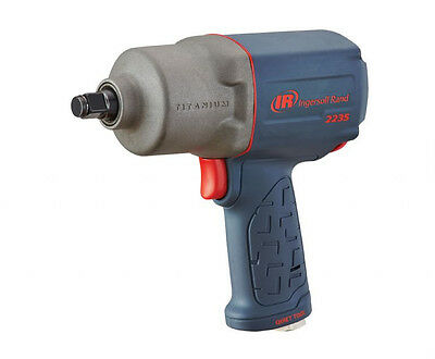 "Ingersoll Rand  2235Qtimax 1/2"" Super Duty Quite Air Impact Wrench"