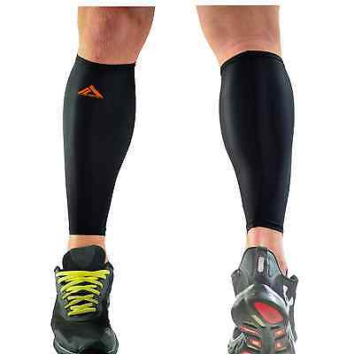 Medical Sports Calf Brace Support Sleeve Leg COMPRESSION Running Shin Exercise