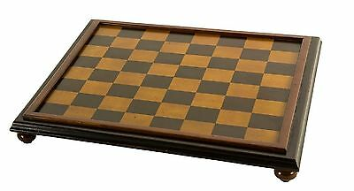 GR028 Classic Chess Board  -  Authentic Models