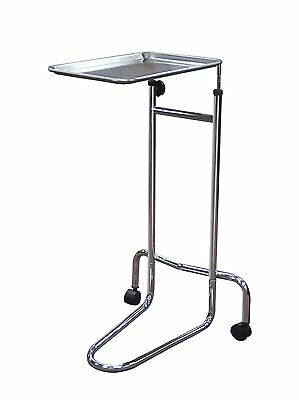 Double Post Mayo Instrument Stand 13045 By Drive Medical New