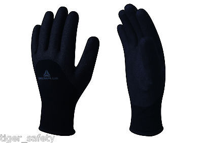 Delta Plus Venitex Hercule VV750 Waterproof Coldstore Thermal Cold Work Gloves